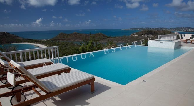 Luxury Property Rental in Galley Bay Heights