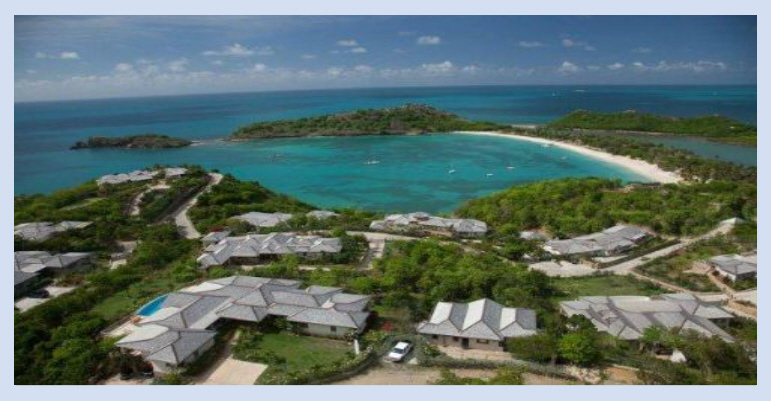 Luxury Villas for Rent Antigua